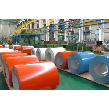 High-Quality Hot Dipped Galvanized Steel Coil with SGS Certified