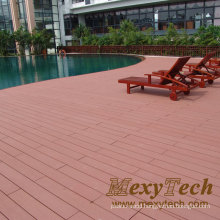 New WPC Decking, Swimming Pool Decking