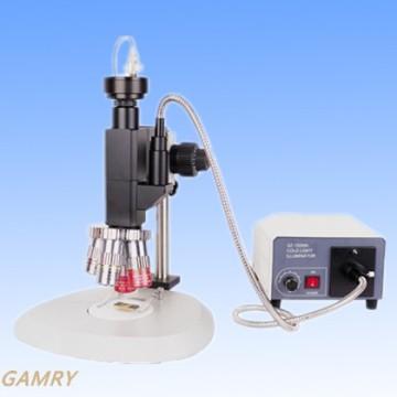 Laser Microscópio Jx-6 de Alta Qualidade Metalúrgica
