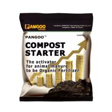 Animal manure Compost Starter