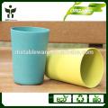 Tasses et soucoupes Type de boisson et Eco-Friendly Tasse de café en fibre de bambou