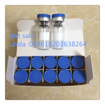 Injectable Peptide Peg-Mgf with 2mg/Vial