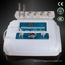 Portable simplement pour faire fonctionner la machine à microdésmabrasion diamantée