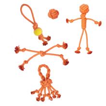 Atacado de Chew Dog Rope Toy Mastigar