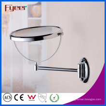 Fyeer Wall Mounted Round Makeup Mirror (M0138)