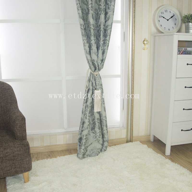 Alibaba top curtain QZ1537B