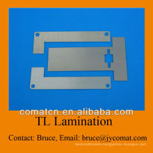 TL Transformer Lamination With Holes