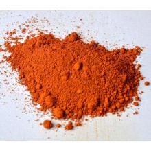 Oxido de Hierro Naranja 2040 para Pintura y Revestimiento, Ladrillos, Azulejos, Hormigón
