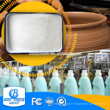 Tripolyphosphate de sodium stp de 94% de haute qualité du fabricant chinois