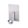 Stainless steel 304 Satin Clothes Hooks