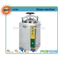 CE-geprüfter Elektro-Vertikal-Dampf-Sterilisator