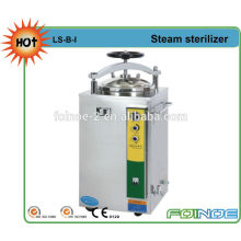 CE approved Electric-heated vertical steam sterilizer
