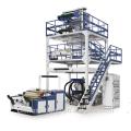 estufa aba 3 camadas co-extrução filme PE soprando máquinas