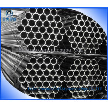Mechanical St37 Steel Seamless Pipe