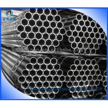 Mechanical St37 Steel Seamless Pipe
