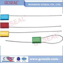 Cable Diameter 2.0mm Cable length 250mm Tamper Evident Cable Seal