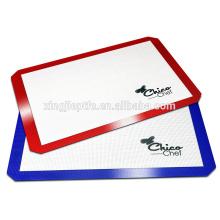 Backwerkzeuge Plätzchen-Silikon-Backmatte
