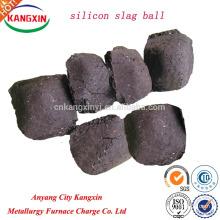 Кремния шлака брикетов из Китая производитель siball