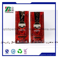 China Supplier Coffee Bag for Packaging Coffee Bean
