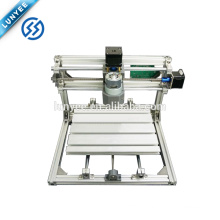 CNC 2418 mini diy laser engraving machine with 0.5W-5.5W laser