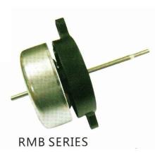 Diamètre 38mm DC Brushless moteur 12/24V