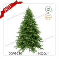 H4-10FT Artificial Christmas Tree Plastic Christmas Decoration Christmas Tree with Ce Certificate