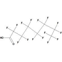 Acide pentadécafluorooctanoïque N ° CAS 335-67-1