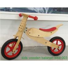 Children Balance Bike/Wooden Bike/Kids Bike