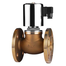 Normally Closed Flange Series Solenoid Valve