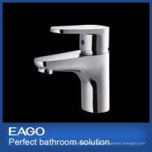 Chrome Brass washbasin faucet (PL172B-66E)
