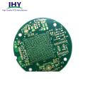 Настроенная многослойная печатная плата HDI 8-слойная плата управления