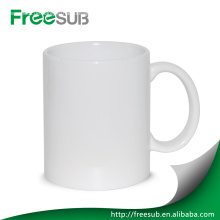 Sublimation Kaffeebecher weiß für Sublimation