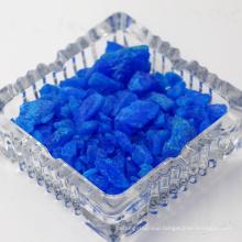 98% granular copper sulphate electronic grade liquid