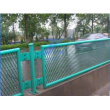 Straßen-Blendschutz-Metallzaun in Anping Tianshun