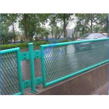 Estrada antibrilho cerca de Metal em Anping Tianshun