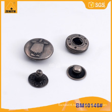Custom Snap Button For Clothes BM10146