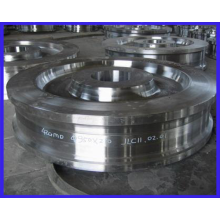 Bespoke Alloy Steel Wheel Blank for Automotive