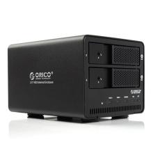 Super Speed Lan Sata Hdd Enclosure / 3.5 Gabinete Ethernet Hdd / gabinete RAID Hdd