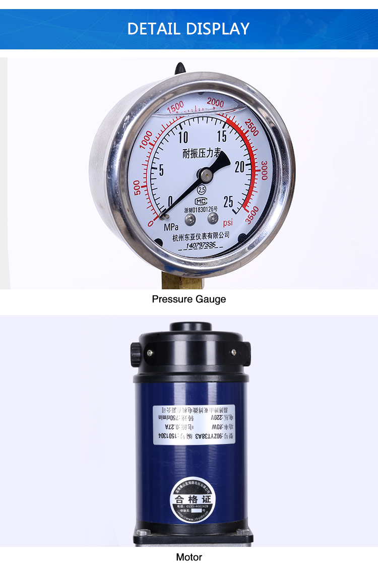 Autoclavable Container High Pressure Reactor for Lab