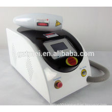 Medical equipment prices of Nd yag laser tattoo removal machine
