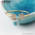 13545 xuping mode produit nouvelle conception anneau en placage 18k pour les femmes