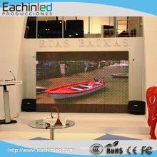 Eachinled besten Indoor P2.5 Vermietung LED-Anzeige / P4 LED-Videowand Panels