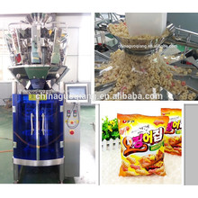 Automatic Vertical Packaging Machine for Potato Chips