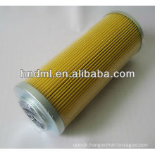 The replacement for MP FILTRI hydraulic oil paper filter element MPF7501P10NP, PQF hydraulic loop filter cartridge