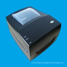 Impresora industrial de código de barras de inyección de tinta de fábrica