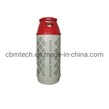 Wholesale Different Top Quality LPG Composite Cylinders