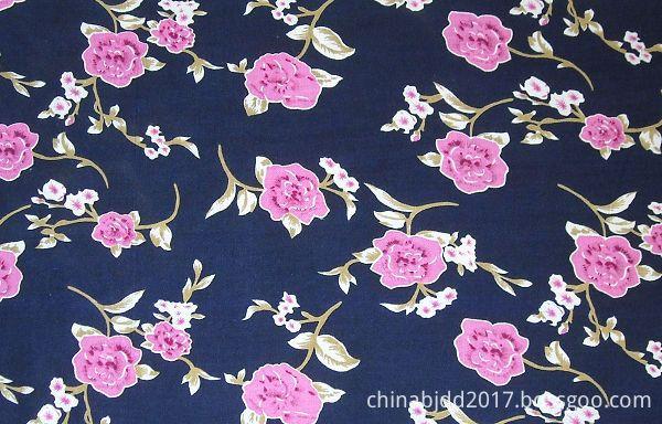 TC print fabric lining