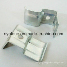 Drawing Design Customized Steel Stamping Parts with Zinc Plating