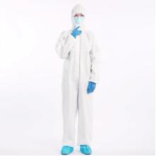 Vêtements médicaux Isolations Robes Vêtements