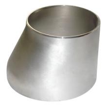 Accesorios de tubería de soldadura a tope de acero inoxidable austenítico